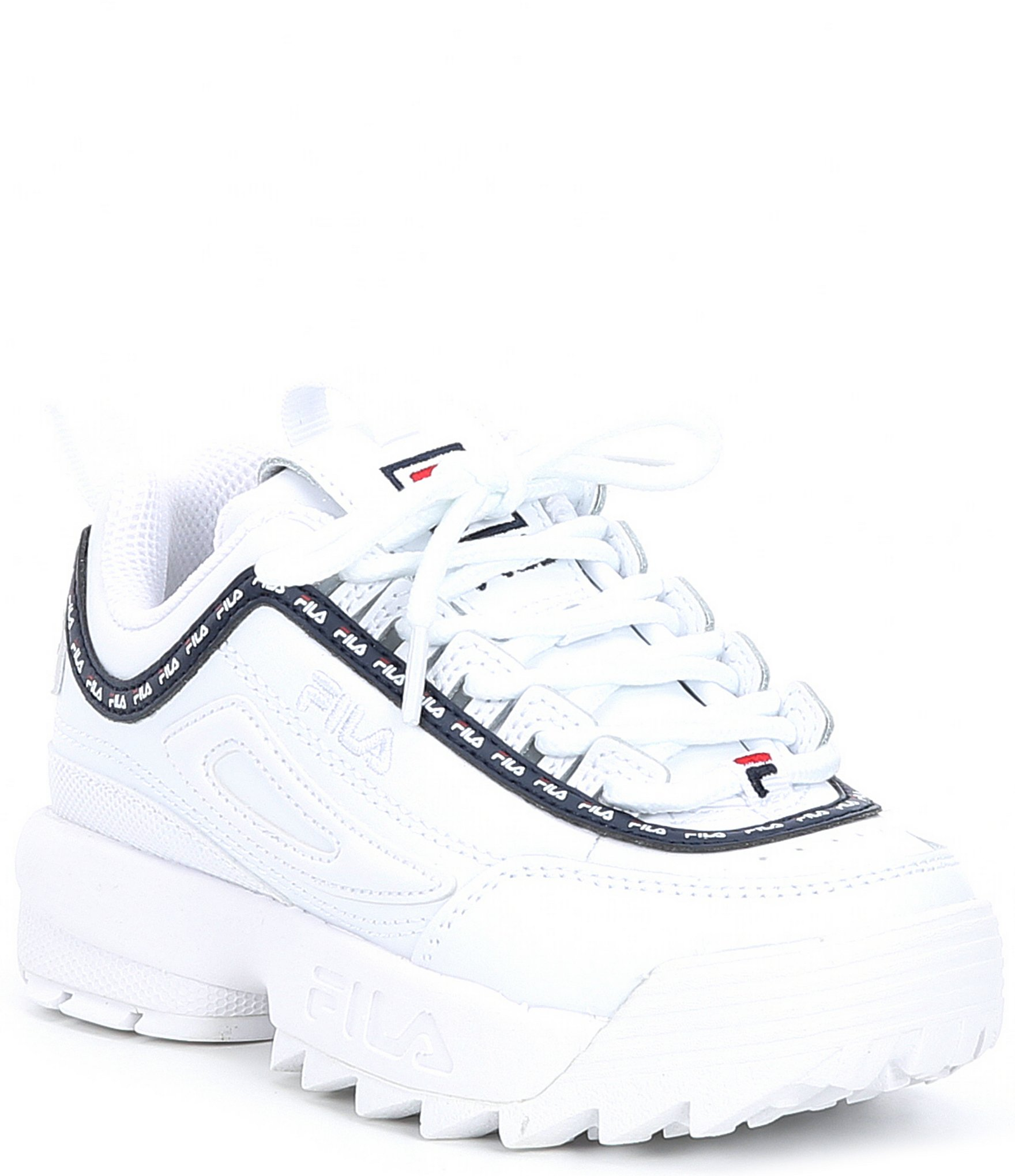 fila kid shoes