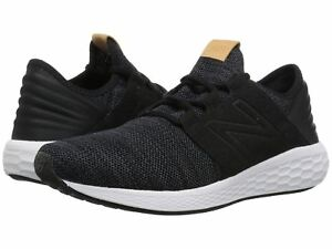 new balance fresh foam cruz