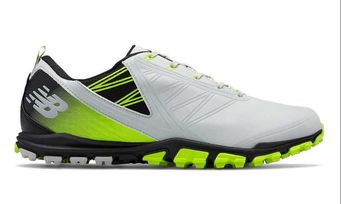 new balance golf shoes
