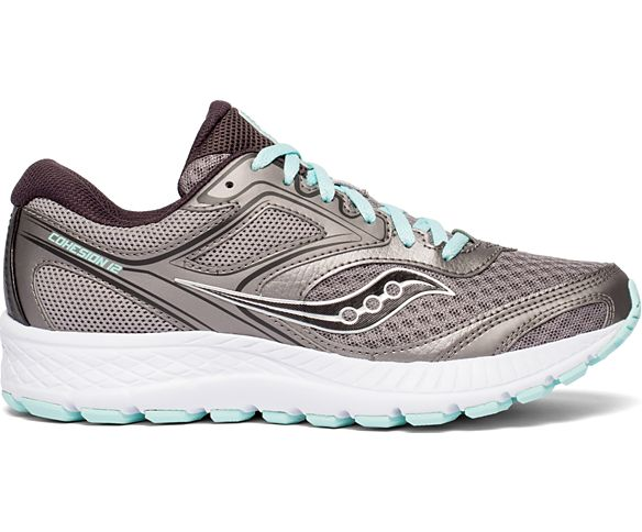 saucony cohesion